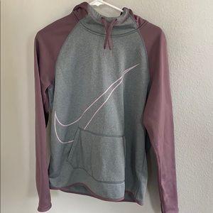NIKE DRI FIT sweater